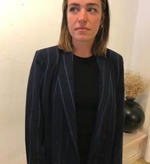 Melina Blazer Coat
