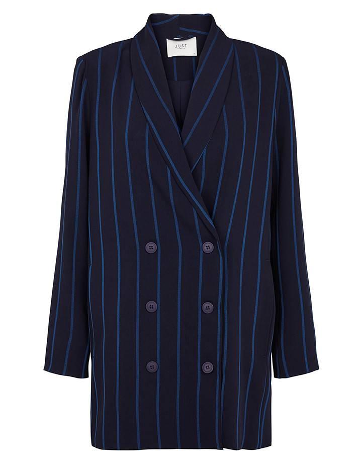 Just Female Melina Blazer Coat