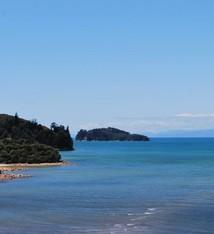 postcard blue lagoon 1