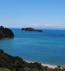 postcard blue lagoon 2