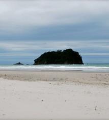postcard blue island 2