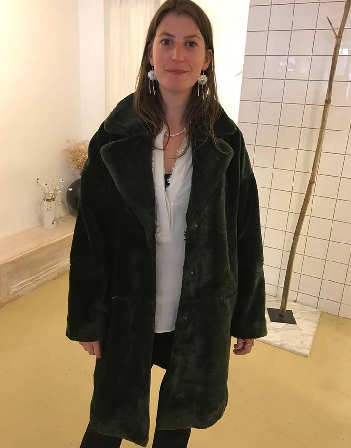 Second Female Myra coat