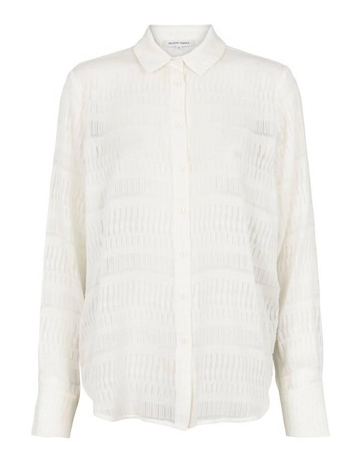 Fia shirt off white