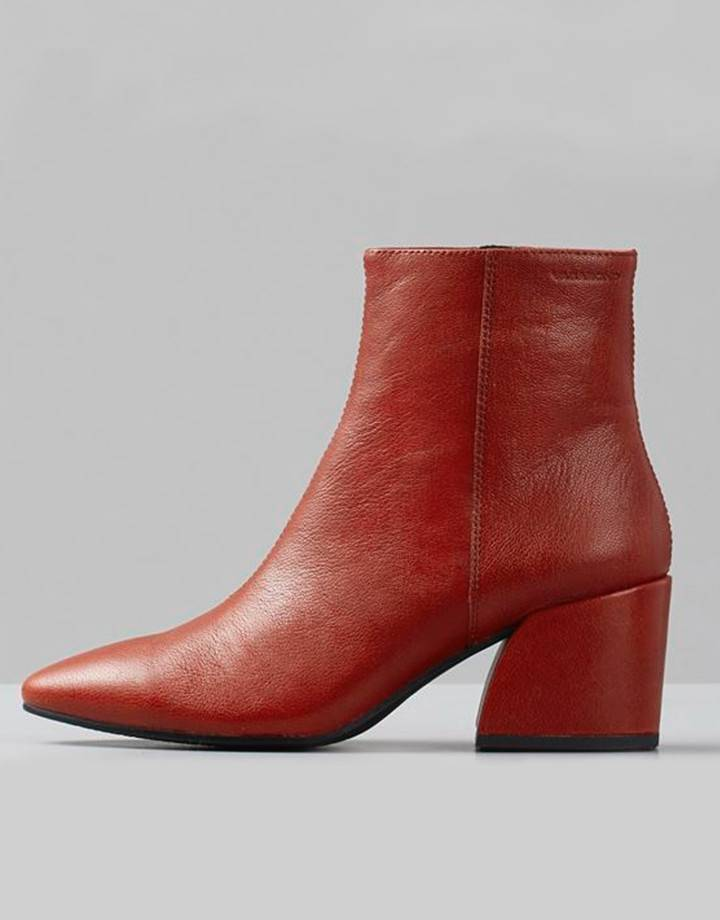 Olivia red