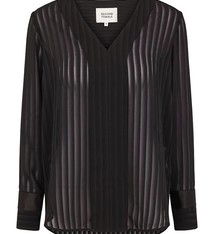 Billie Blouse Black