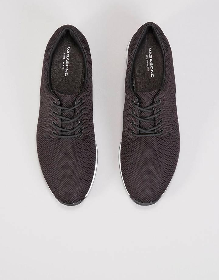Kasai sneaker Black