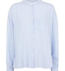 Blake Shirt blue