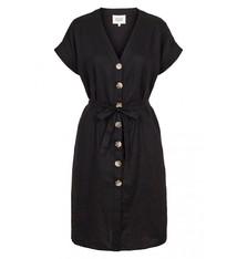 Raya dress black