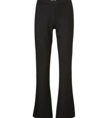 Tanny flare pants black