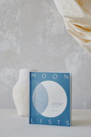 Moonlist Book Moon Lists book