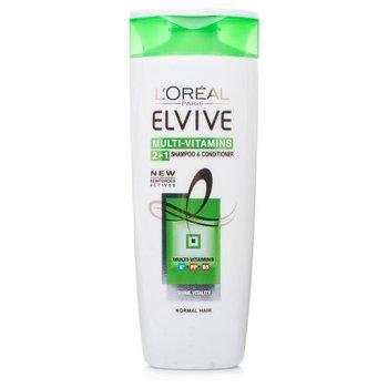 Loreal Elvive Shampoo Multivitamins Regular - 250 ml