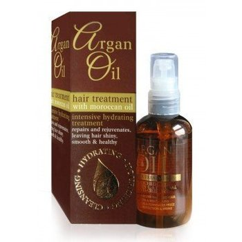Argan Oil Hair Treatment 100 ml