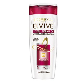 Loreal Elvive ShampooTotal Repair 5 - 250 ml