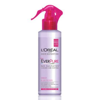 Loreal Everpure Masker Moisture Spray - 200 ml