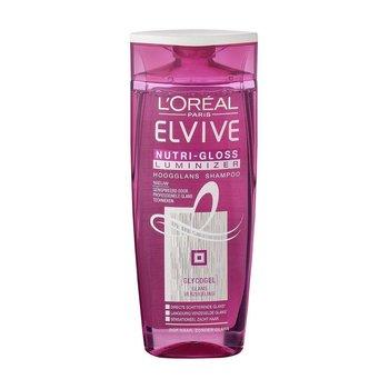 Loreal Elvive Shampoo Nutri Gloss Lumini - 250 ml
