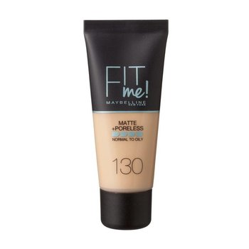 Maybelline Foundation Matte Fit Me 130