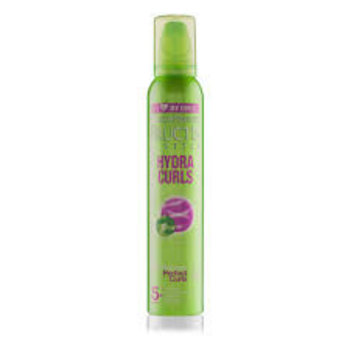 Fructis Style Mousse 200ml Hydra Krullen