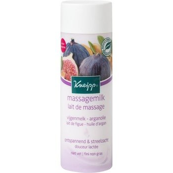 Kneipp Massage Milk Vijgenmelk Arganolie - 150ml