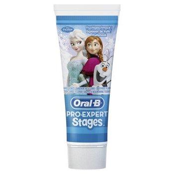 Oral B Tandpasta Stages Frozen - 75 ml