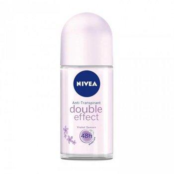 Nivea Deodorant Double Effect - 50 ml
