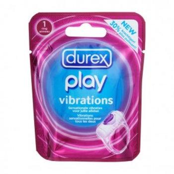 Durex Play Vibrations Ring 1 stuks