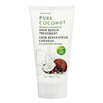 Inecto Naturals Coconut Hair Treatment