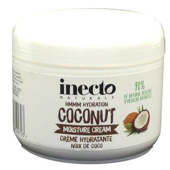 Inecto Naturals Coconut Mois Cream - 250 ml