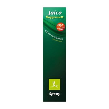 Jaico Muggenmelk Spray 9.5% Deet - 100 ml