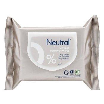 Neutral Face Reinigingsdoekjes - 25 stuks