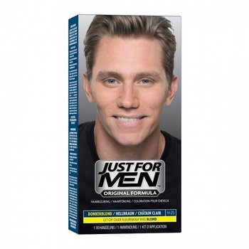 Just For Men H-25 Donkerblond