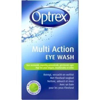 Optrex Eye Wash 100 ml Multi Action
