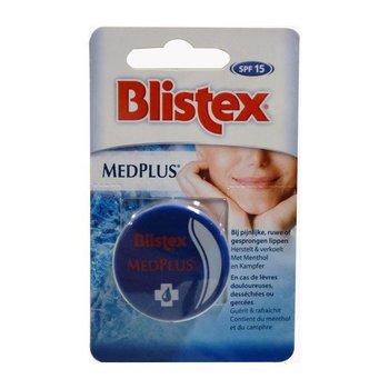 Blistex Lippenbalsam 7 gram Med Plus Potje