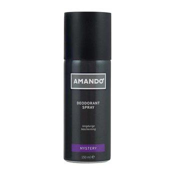 Amando Deodorant Mystery - 150 ml