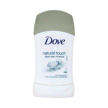 Dove Deodorant Natural Touch Anti-Transpirant - 40 ml