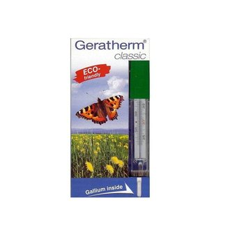 Geratherm Thermometer Classic (analoog)