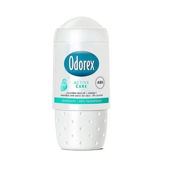Odorex Deodorant 50 ml Active Care