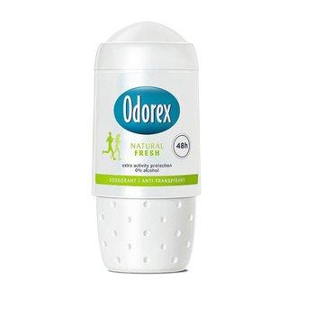 Odorex Deodorant  50 ml Natural Fresh