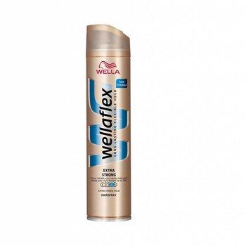 Wella Wellaflex Haarspray Extra Strong - 400 ml