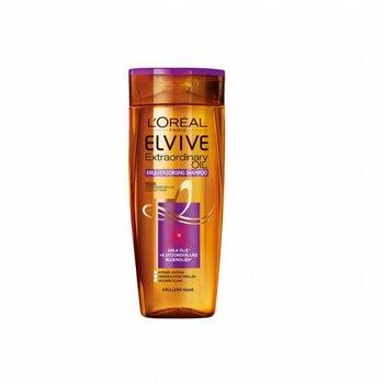Loreal Elvive Shampoo Extra Oil Krulverzorging - 250 ml