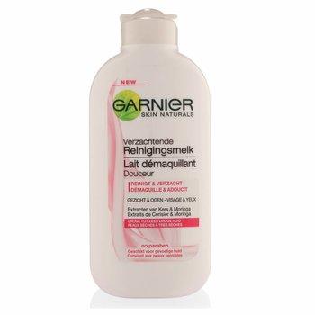 Garnier Skin Naturals Essentials Droge Huid - 200ml - Reinigingsmelk