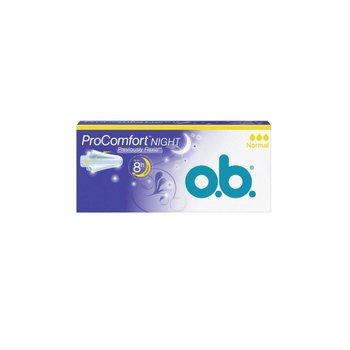 OB  Procomfort Night (Flexia) - 16 stuks