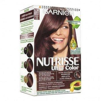 Garnier Nutrisse Ultra Color 5.25