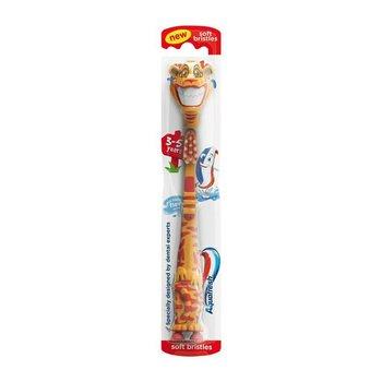 Aquafresh Tandenborstel Kids Melktandjes - 3-5 jaar
