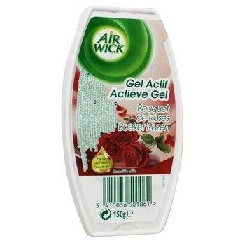 Air Wick Actieve Gel Boeket Rozen