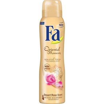 Fa Deodorant Oriental Moments - 150 ml