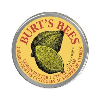 Burt's Bees Nagelriem Crème 15 gram Lemon Butter Cuticle