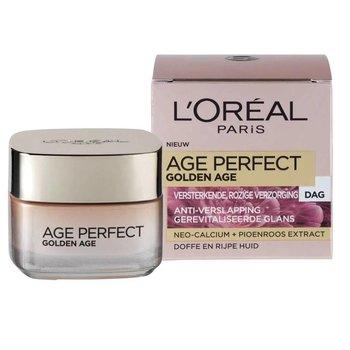 Dermo Expert Age Perfect Golden Age Dagcreme
