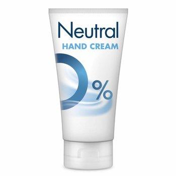 Neutral 0% Parfumvrij - 75 ml - Handcrème