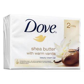 Dove Zeep  Shea Butter - 2 x 100 gram