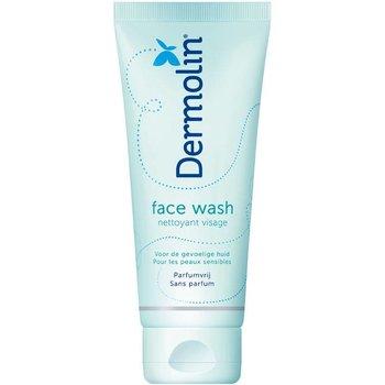Dermolin Face wash 100 ml
